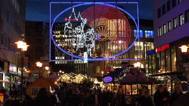 """Photo of SGVer auf Weihnachtsmarkt im """"Kohlenpott"""""""