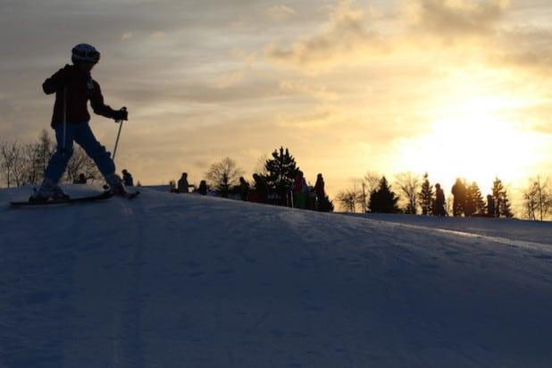 Auch Sportsfreunde auf Skiern dürfen sich angesprochen fühlen - Foto: ARKM-Archiv