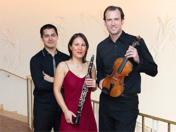 """Das """"Wupper Trio"""" - Quelle: Hansestadt Attendorn"""