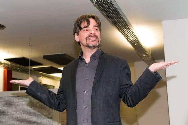 """Martin Gaedt ist Autor des Buchs """"Mythos Fachkräftemangel: Was auf Deutschlands Arbeitsmarkt gewaltig schiefläuft"""" - Foto: Universität Siegen."""