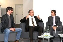 <b>Universität Siegen: Fachkräftemangel nur ein Mythos?</b>