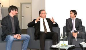 Universität Siegen: Fachkräftemangel nur ein Mythos?