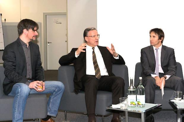 Photo of Universität Siegen: Fachkräftemangel nur ein Mythos?