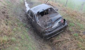 Lippstadt: Kontrolle über Fahrzeug verloren