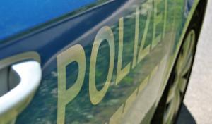 Kreuztal: Nach Verfolgung: Polizei nimmt mit Haftbefehl gesuchten 30-Jährigen fest