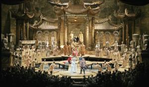 Metropolitan Opera im SchlachthofKino – Puccini: Turandot