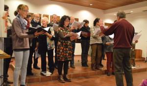 Attendorn: Konzert des Kichenchors