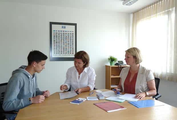 Photo of Arnsberg: Vorstellungsgespräch unter realen Bedingungen trainieren