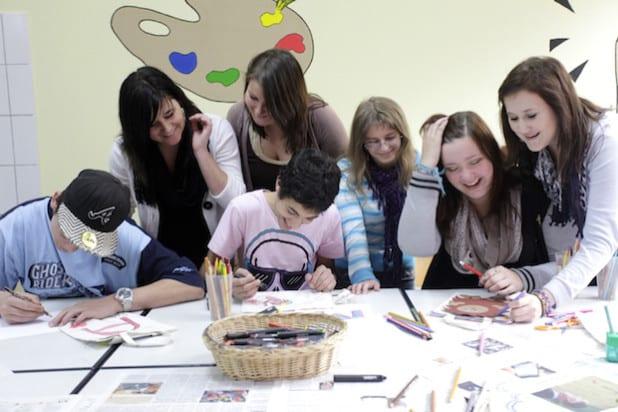 Ab 30. Januar können sich Schülerinnen und Schüler online bei den Berufskollegs des Kreises anmelden (Foto: Raffi Derian/Märkischer Kreis).