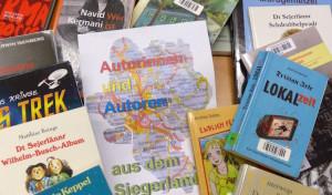 Februar-Stöberei in der Stadtbücherei Hilchenbach