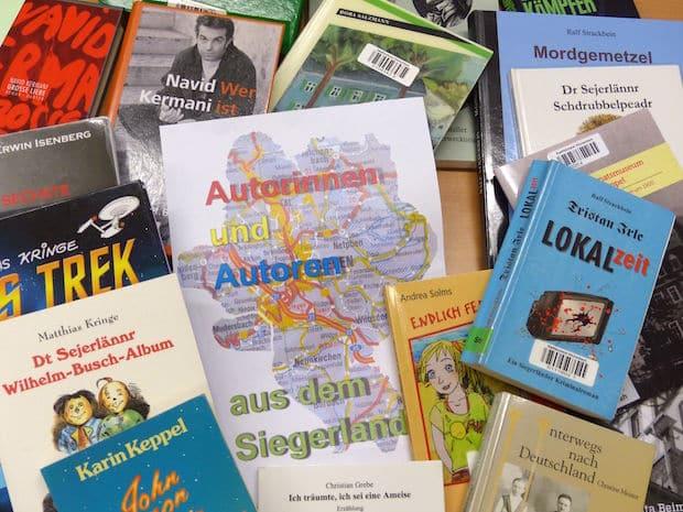 Photo of Februar-Stöberei in der Stadtbücherei Hilchenbach