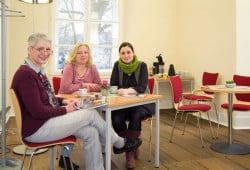<b>Ab 1. Februar: Lesecafé in der Bücherei-Zweigstelle Letmathe</b>