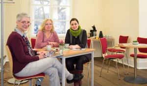 Ab 1. Februar: Lesecafé in der Bücherei-Zweigstelle Letmathe