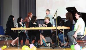 Hilchenbach: Café International steht auf eigenen Beinen