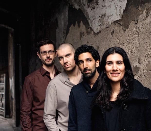 Photo of Meschede: Jazz vom Feinsten trifft persische Klänge