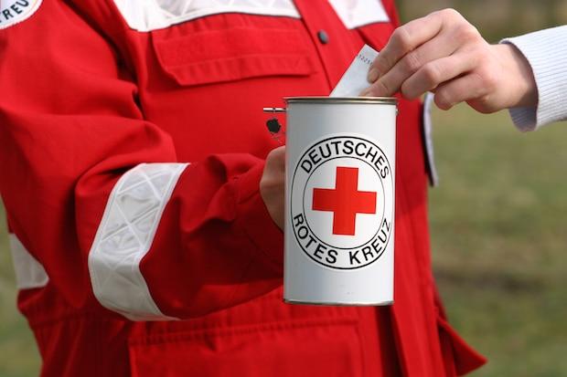 Photo of Siegen-Wittgenstein: Spendensammlung für die Rotkreuzarbeit
