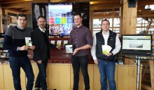 Das Schmallenberger Sauerland beweist Innovationsgeist…