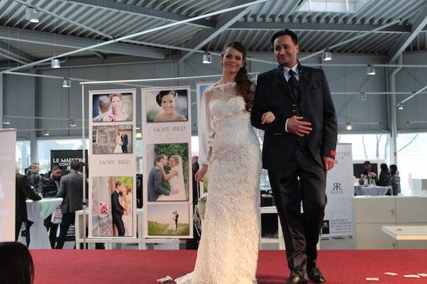Photo of Die Messe mit Flair: 7. Hochzeitsmesse Lüdenscheid 2016