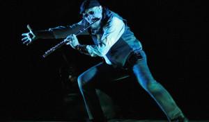 Ian Anderson bringt Jethro Tull in die Siegerlandhalle