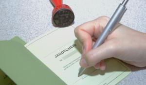 Kreis Soest: Jagdscheinanträge werden verschickt