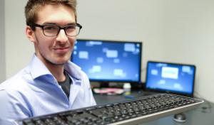 Bigge Energie verstärkt IT-Bereich mit neuem Ausbildungsberuf