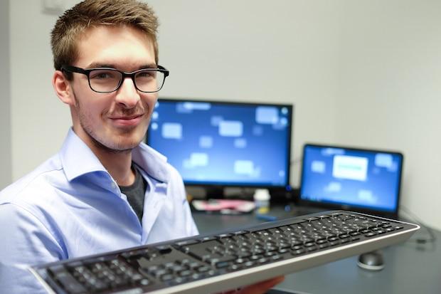Photo of Bigge Energie verstärkt IT-Bereich mit neuem Ausbildungsberuf