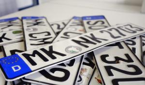 309.647 Fahrzeuge im Märkischen Kreis zugelassen