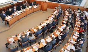 Fleißige Kreistagspolitiker im Kreis Soest