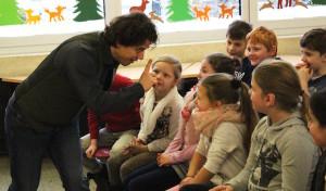Geseke: Lesetheater für Grundschüler