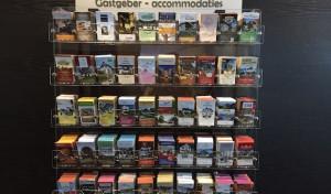 Angebote Winterberger Übernachtungsbetriebe samt Freizeittipps in der Tourist-Info