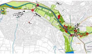 """Grünflächen könnten zum Erlebnispark werden – """"eine Riesen-Chance für Olsberg"""""""