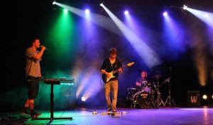 Arnsberg: KulturAlarm geht mit der Open Stage in die vierte Runde