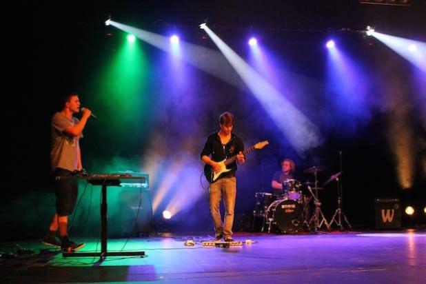 Die Open Stage rockt am 30. Januar in Arnsberg (Foto: Stadt Arnsberg)