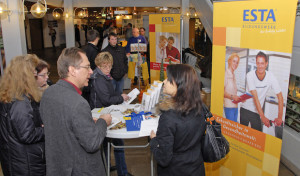 Interesse an Sauerländer Pflegebörsen groß