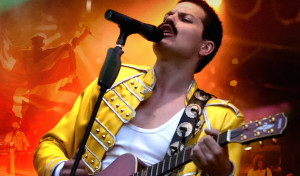 Queen Revival Show am 23. Januar in der Stadthalle Attendorn