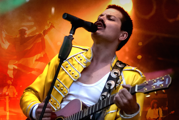 Photo of Queen Revival Show am 23. Januar in der Stadthalle Attendorn