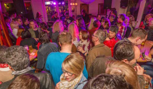 15. Soester Kneipenfestival: 19 Live-Bands in 15 Kneipen und 1 Bus