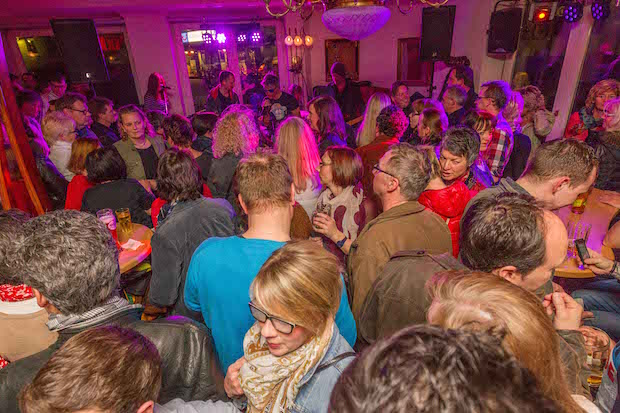 Photo of 15. Soester Kneipenfestival: 19 Live-Bands in 15 Kneipen und 1 Bus