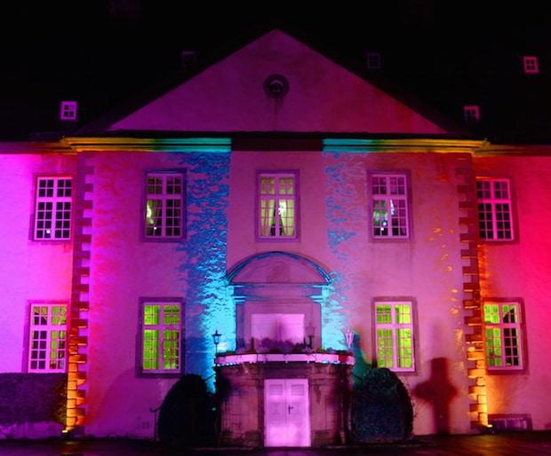 """Photo of Balve: """"Musicalzauber"""" im Rahmen der Wocklumer Schlosslichter"""