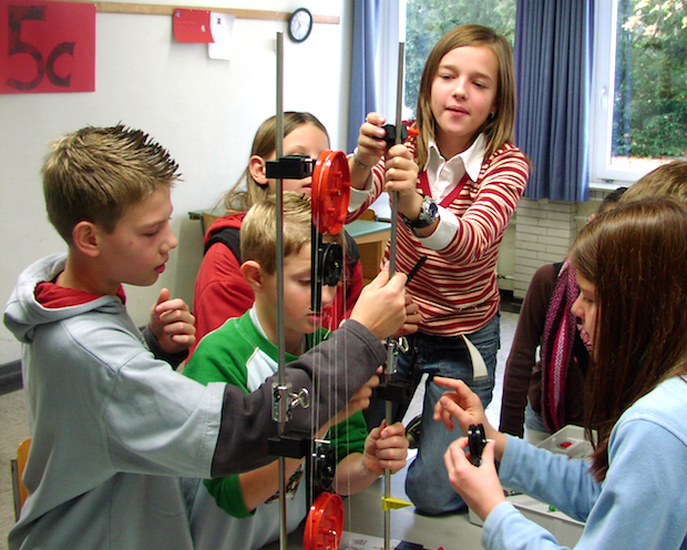 Photo of Hilchenbach: Viertklässler willkommen zum Probeunterricht