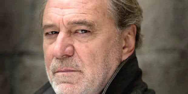 """Photo of Lippstadt: Gerd Silberbauer in """"Des Teufels General"""""""