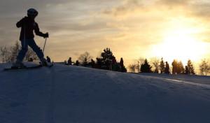 Südwestfalen: Aktueller Schneelagebericht