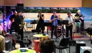 """Bad Berleburg: Soul-Jazz von """"Solar Plexus"""" in der Schänke"""