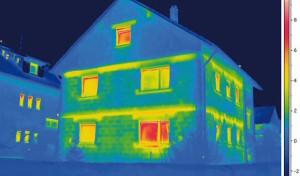 Letzte Chance für die Anmeldung zur Thermografie-Aktion