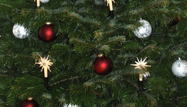 Photo of Iserlohn: Weihnachtsbaumabfuhr beginnt am kommenden Montag