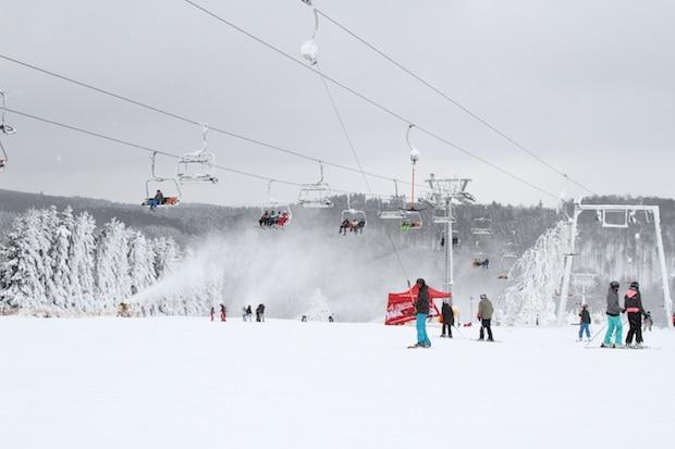 Photo of Weiterhin Wintersport auf den beschneiten Pisten der Wintersport-Arena Sauerland