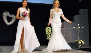 Video-Impressionen von der Hochzeits- und Festmesse in Siegen