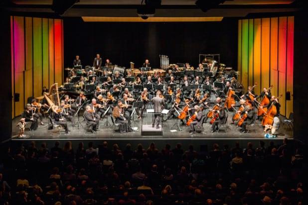 Die Philharmonie Südwestfalen - Quelle: MedienService tellpress