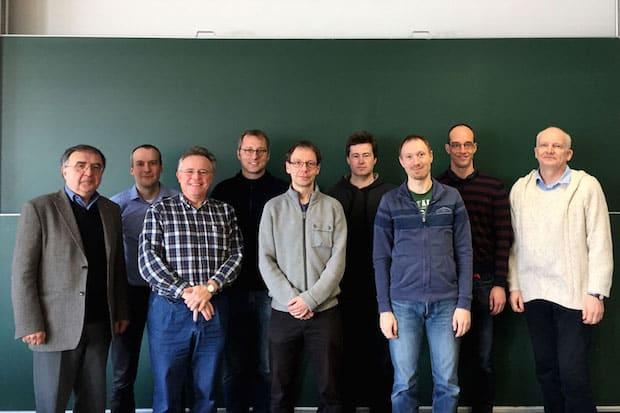 Photo of Siegen: Millionen-Förderung für Physiker