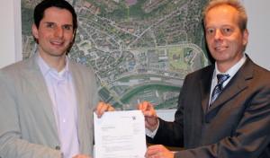 Grünes Licht für die ersten Bauprojekte in Attendorn